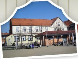 Restaurant und Pension